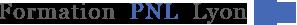 Formation PNL Lyon Logo